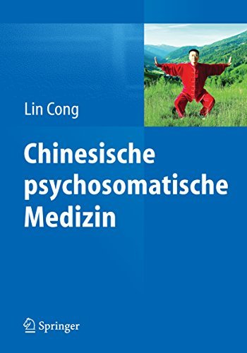 Chinesische psychosomatische Medizin: Cong