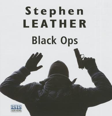Black Ops Stephen Leather