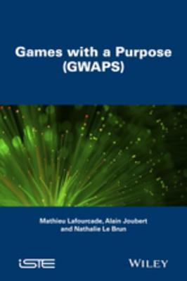 Games with a Purpose  by  Mathieu Lafourcade