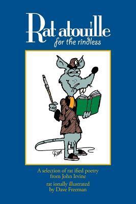 Rat Atouille  by  John Irvine