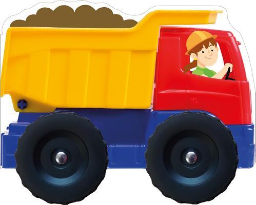 Little Rollers: Dump Truck  by  Roger Priddy