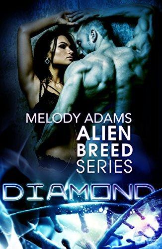 Diamond (Alien Breed, #5)  by  Melody  Adams