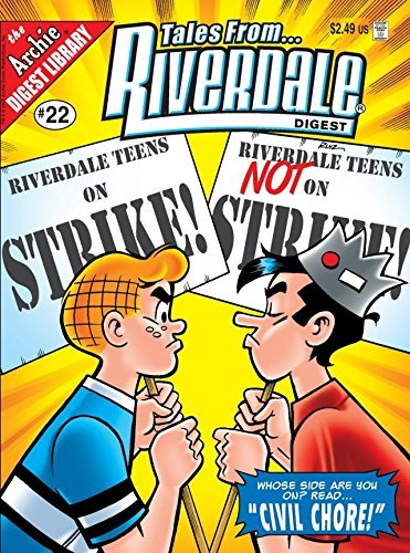 Tales From Riverdale Digest #22 Various