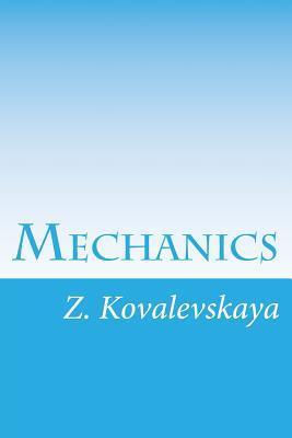 Mechanics Z Kovalevskaya