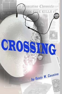 Crossing  by  Kevin W Cousins