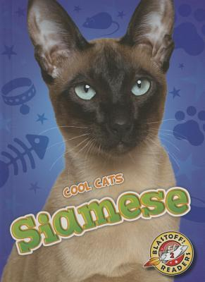Siamese  by  Rebecca Felix