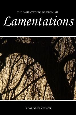 Lamentations Sunlight Desktop Publishing