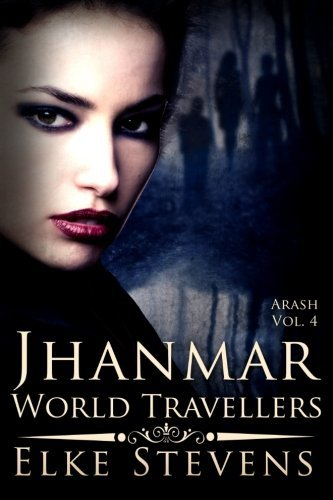 Arash 4 Jhanmar - World Travellers  by  Elke Stevens