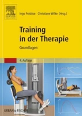 Training in Der Therapie - Grundlagen Ingo Frob Se