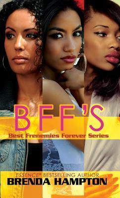 BFFS  by  Brenda Hampton