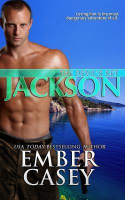 The Devils Set: Jackson Ember Casey