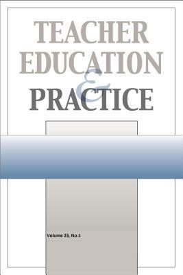 Tep Vol 23-N1 Teacher Education and Practice