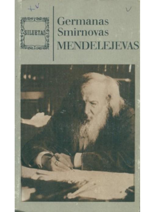 Mendelejevas Germanas Smirnovas ( Герман Смирнов)
