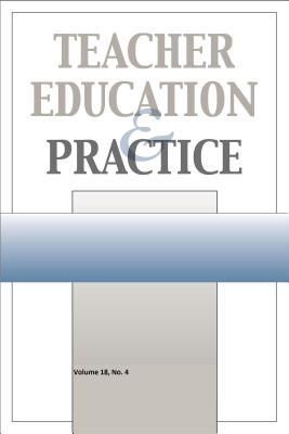 Tep Vol 18-N4 Teacher Education and Practice