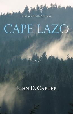 Cape Lazo  by  John D Carter