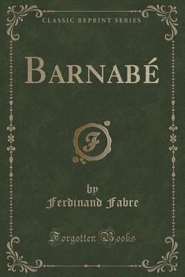 Barnabe  by  Ferdinand Fabre