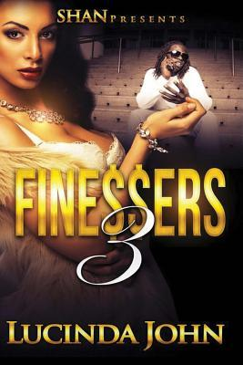 Finessers 3  by  Lucinda John