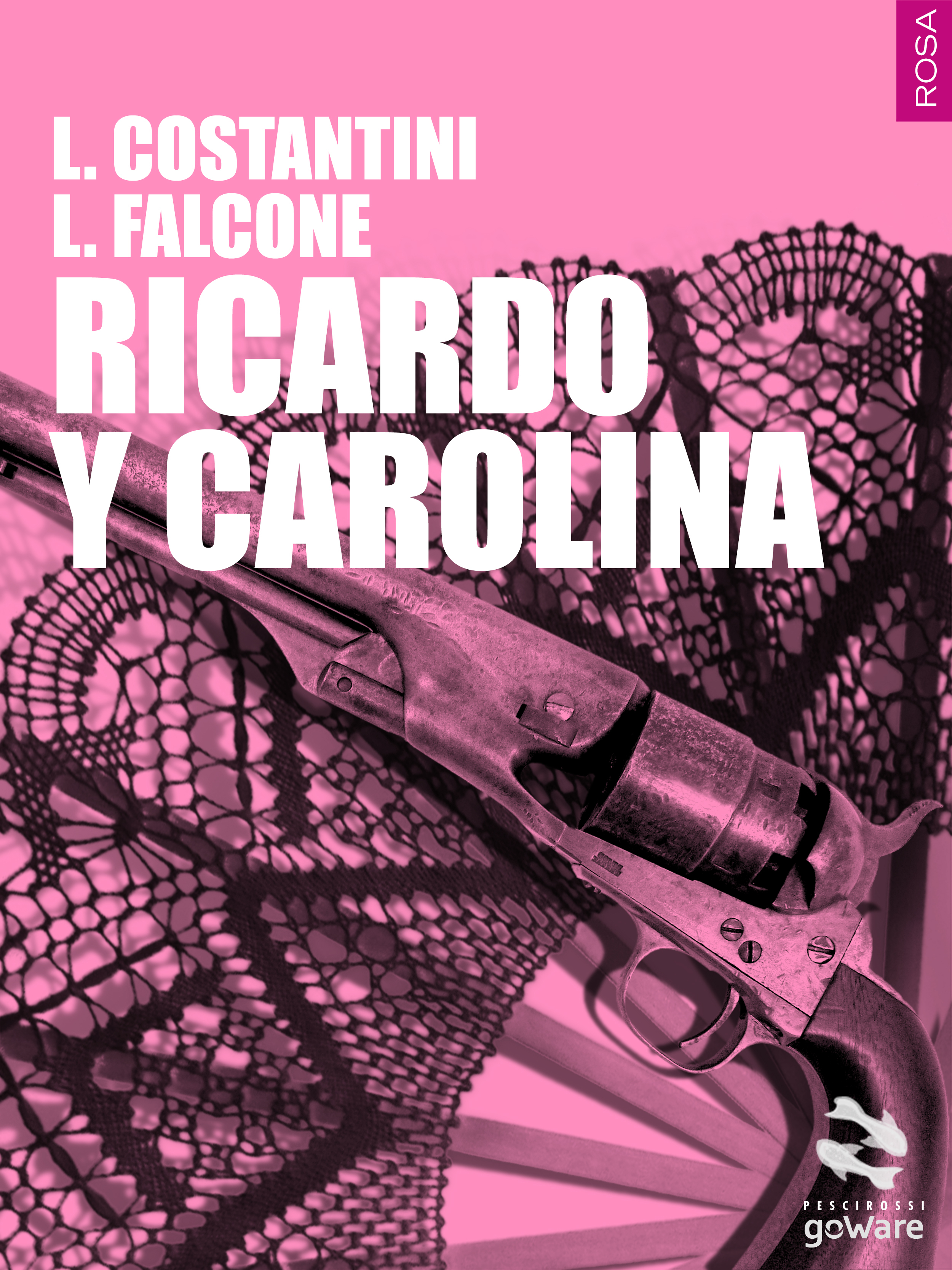 Ricardo y carolina Laura Costantini