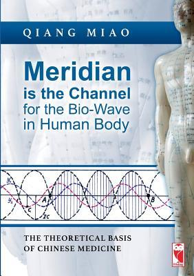 Meridian Is the Channel for the Bio-Wave in Human Body Qiang Miao