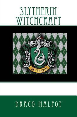 Slytherin Witchcraft Draco Malfoy