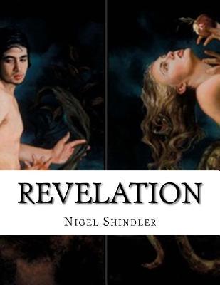 Revelation: Britains Great Future  by  Nigel Shindler