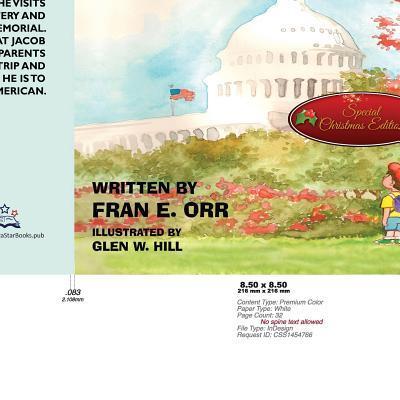 Jacob Goes to Washington:  by  Fran E Orr