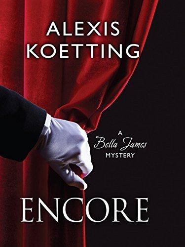 Encore Alexis Koetting