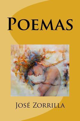 Poemas José Zorrilla