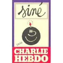Siné dans Charlie Hebdo (1980-1981)  by  Siné