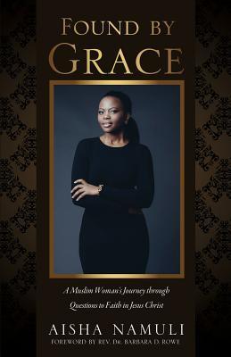 Found Grace by Aisha Namuli