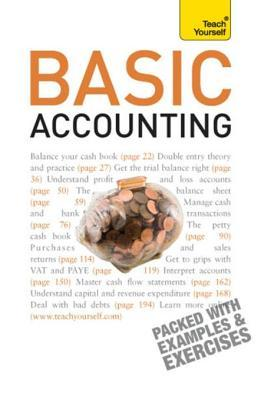 Basic Accounting: The Step-By-Step Course in Elementary Accountancy Randall J Stott