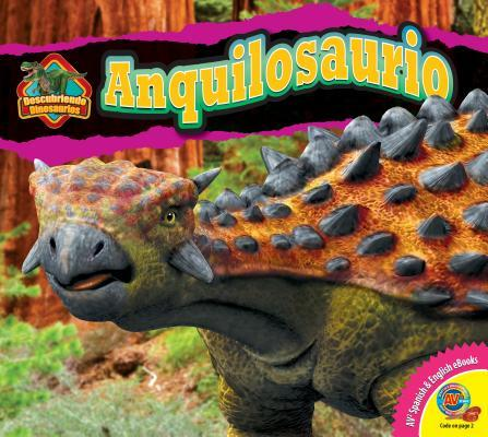 Anquilosaurio  by  Aaron Carr