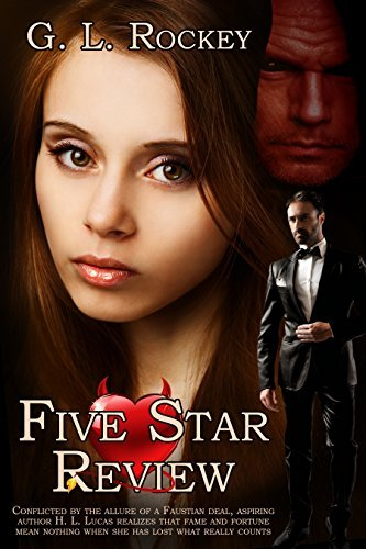 Five Star Review  by  G.L. Rockey