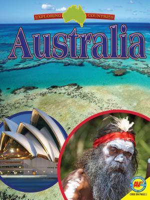 Australia Heather C Hudak