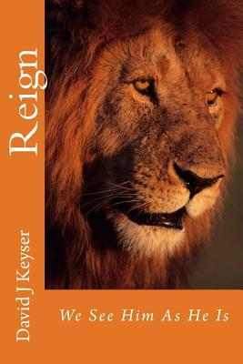 Reign  by  David J Keyser