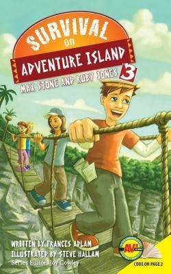 Survival on Adventure Island Frances Adlam