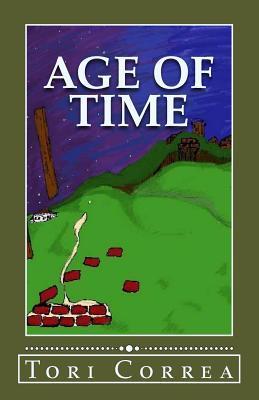Age of Time Tori Correa