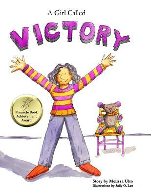Victory  by  Melissa Ulto
