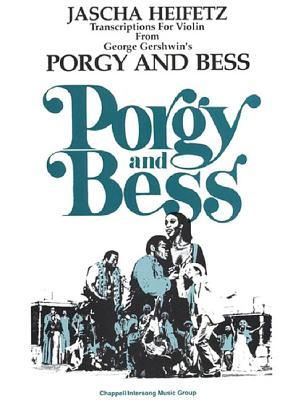 Selections from Porgy and Bess: Violin and Piano George Gershwin