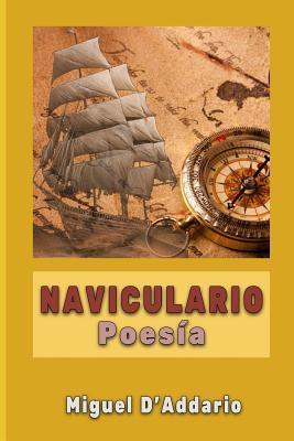 Naviculario: Poesia  by  Miguel DAddario
