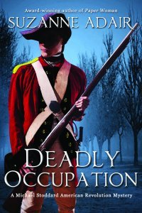 Deadly Occupation (1) Suzanne Adair