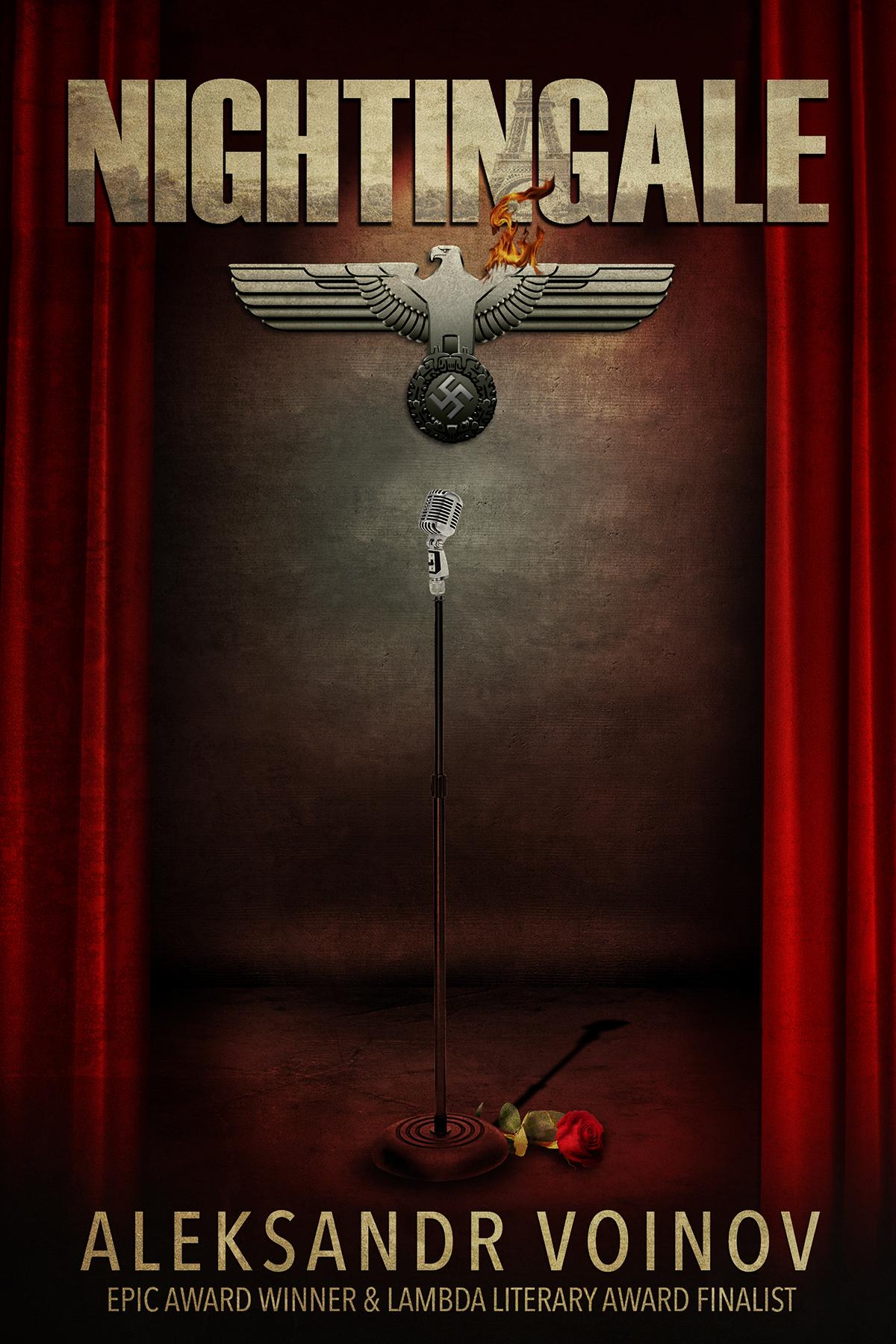 Nightingale  by  Aleksandr Voinov