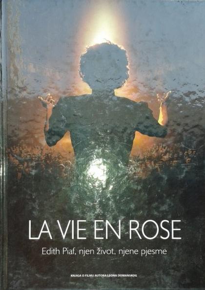 La vie en rose  by  Leon Domanski