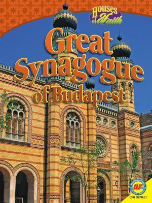 Great Synagogue of Budapest Jennifer Howse