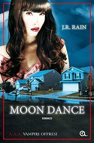 Moon Dance J.R. Rain