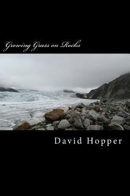Growing Grass on Rocks: How to Move from Point A to Point B in Life  by  David Michael Hopper