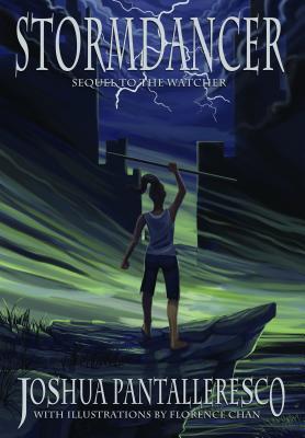 Stormdancer  by  Joshua Pantalleresco