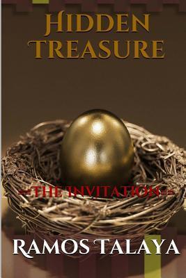 Hidden Treasure: The Invitation Ramos Talaya