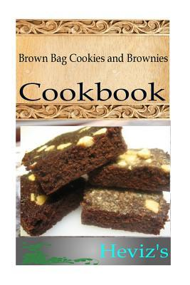 Brown Bag Cookies and Brownies  by  Hevizs