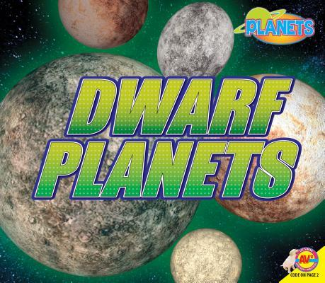 Dwarf Planets  by  Alexis Roumanis